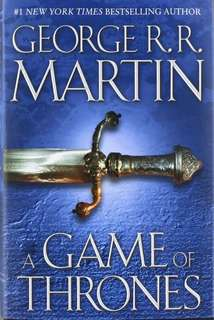 Game of Thrones (Ebook)