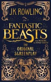 Fantastic Beast (JK Rowling)