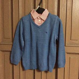Brandnew H&M Boy's sweater