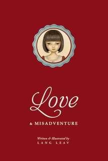 Love & Misadventures (Lang Leav)