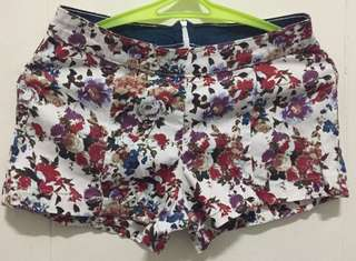 H&M Sexy Short