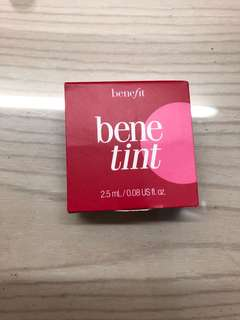 BENETINT travel size