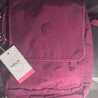 Kipling Netta Shoulder Bag Brand New with tags