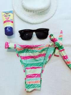 Swimsuit / swimwear / bikini bottom