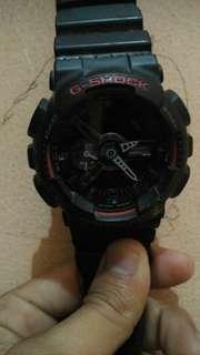 G-shock GA-110HR-1A Authentic