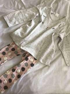 H&M Kids Sleepwear