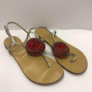 Giuseppe Zanotti Design Slippers