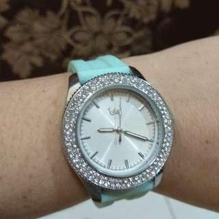 Jam tangan blink