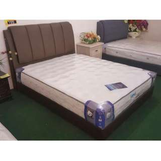 ELANO QUEEN BED #furniture50