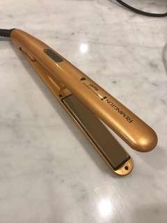 Remington keratin straighter