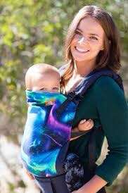 Tula Baby Carrier - IVALO TULA EXCLUSIVE