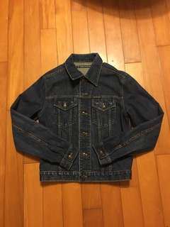 DKNY jeans 古著牛仔單寧外套