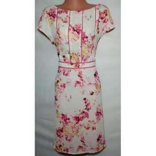 Authentic Paperdolls Sassy Sun Dress