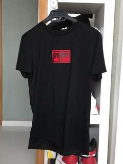 Authentic Givenchy Red Box tee