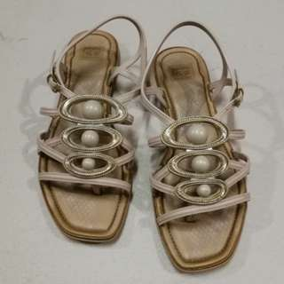 Grendha Sandals with Strap