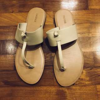 Forever 21 Sandals EU Size 37