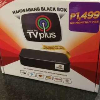 ABS CBN TV PLUS