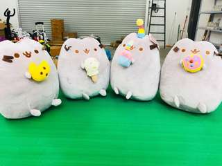 Pusheen Cat Soft Toy Free Postage!