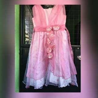 Nanno kids gown
