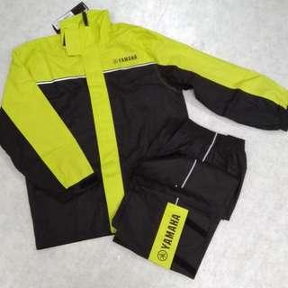Baju hujan Yamaha Original