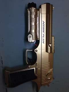 沙漠之鷹水彈槍
