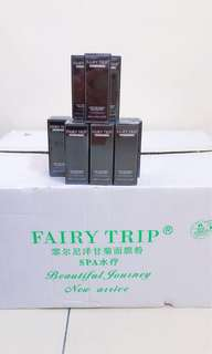 Fairy Trip Makeup Isolation Frost