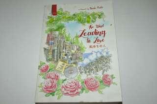 Novel The Wind Leading to Love - Ibuki Yuki Jepang