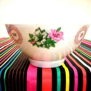 中国醴陵 Kang Kung Soup Bowl