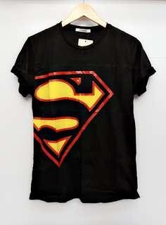 Kaos unisex Superman