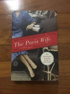 Paula McLain - The Paris Wife