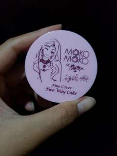 moko moko two way cake natural