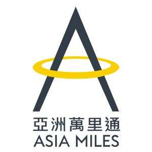Asia Miles (Direct to account)
