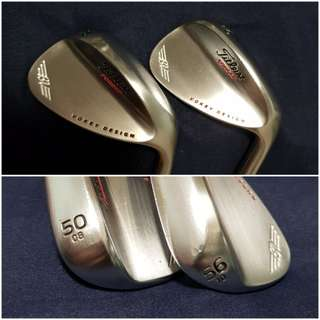 Titleist Golf JDM Forged Wedges