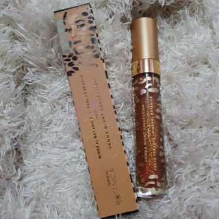 mineral botanica x tasya farasya liquid gloss lipstick