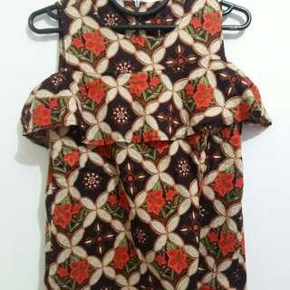 Batik sabrina