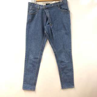 Zucca jeans size L