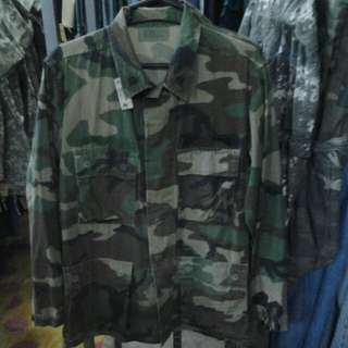 "Kod9,Oribundle army usa camouflage woodland pit22""L29"""