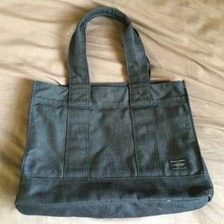 Porter Smoky tote bag
