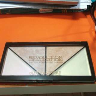 Makeup Revolution HD PROSTROBE