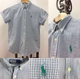 Boy's Polo by Ralph Lauren Shirt | Size 130 (8~9Y)