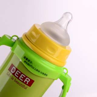 Susu Sejuk  & Mudah Basi ? Bahaya untuk anak bila susu sejuk kemudian basi.