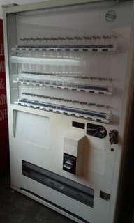 Vending Machine 36 Slot