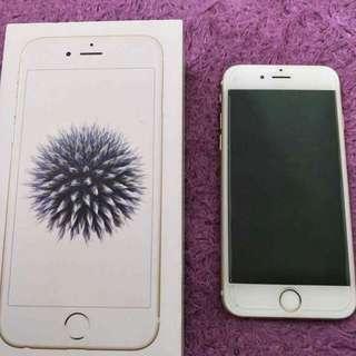 Iphone 6 32gb slightly negotiable kc Free SF n po sya