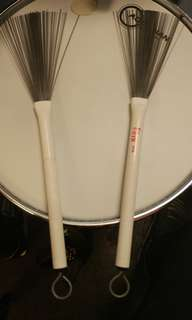 Drum brushes Vic Firth WB Jazz Brushes