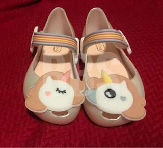 SALE! Mini Melissa Unicorn