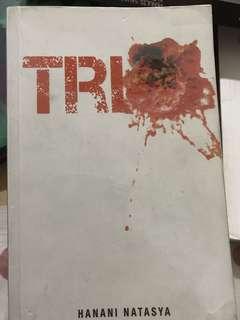 Buku Fixi: TRIO