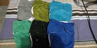 Cloth Diaper (Booldeet)