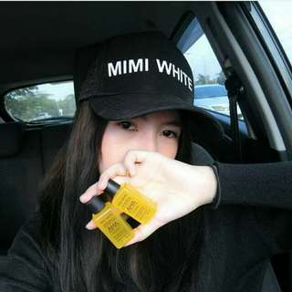 WHITENING AHA MIMI WHITE