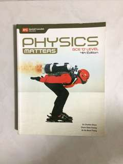 Pure Physics Textbook