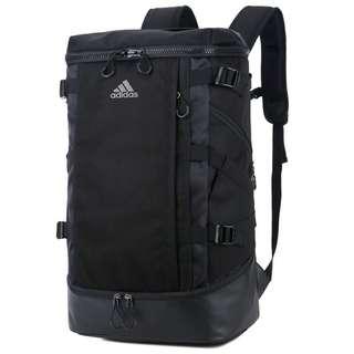 Instock Adidas big Backpack (black)
